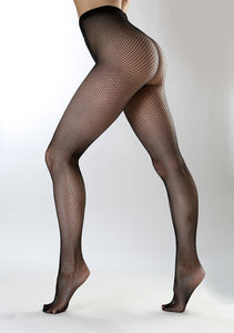 Black Fishnet tights, net tights, halloween tights, by Pamela Mann Uk on Tights Etc South Africa