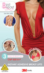 BEST BREAST Breast Lifts 3M Medical Tape Bye Bra Adhesive push bra by Tights Etc South Africa