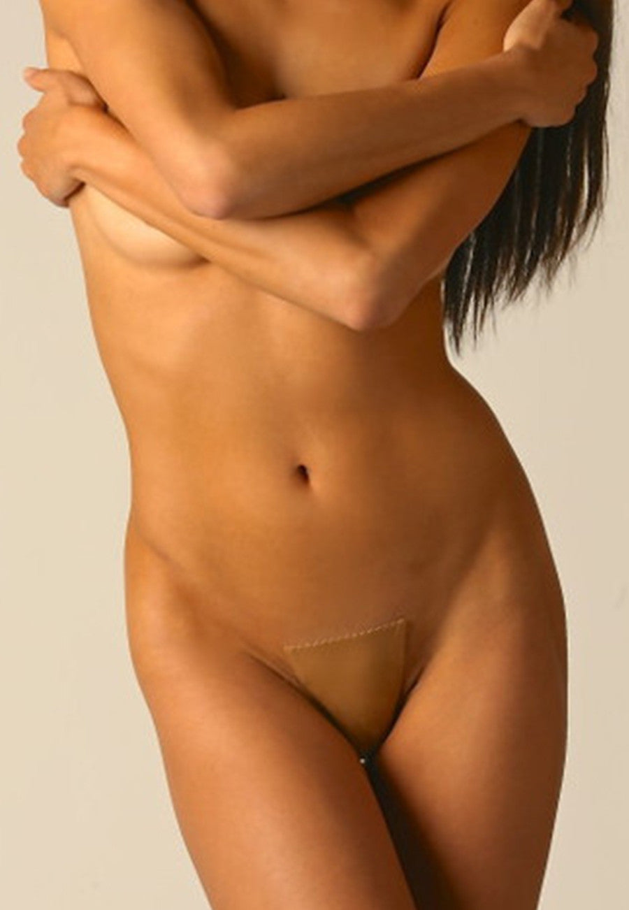 Shibue couture No Line Strapless Panty Classic in nude and Black only on Tights Etc South Africa