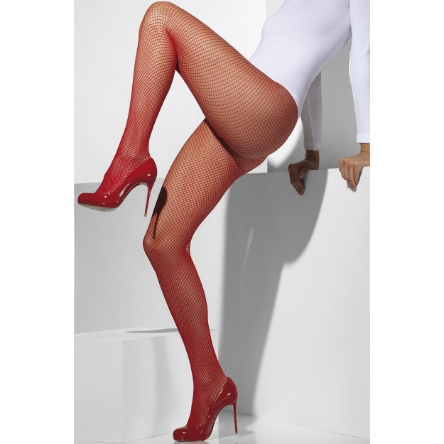 Red Fishnet Tights by Pamela Mann Uk, net tights color tights lace tights tights etc south africa