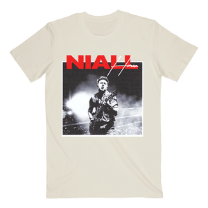 Niall Stage Photo Tee