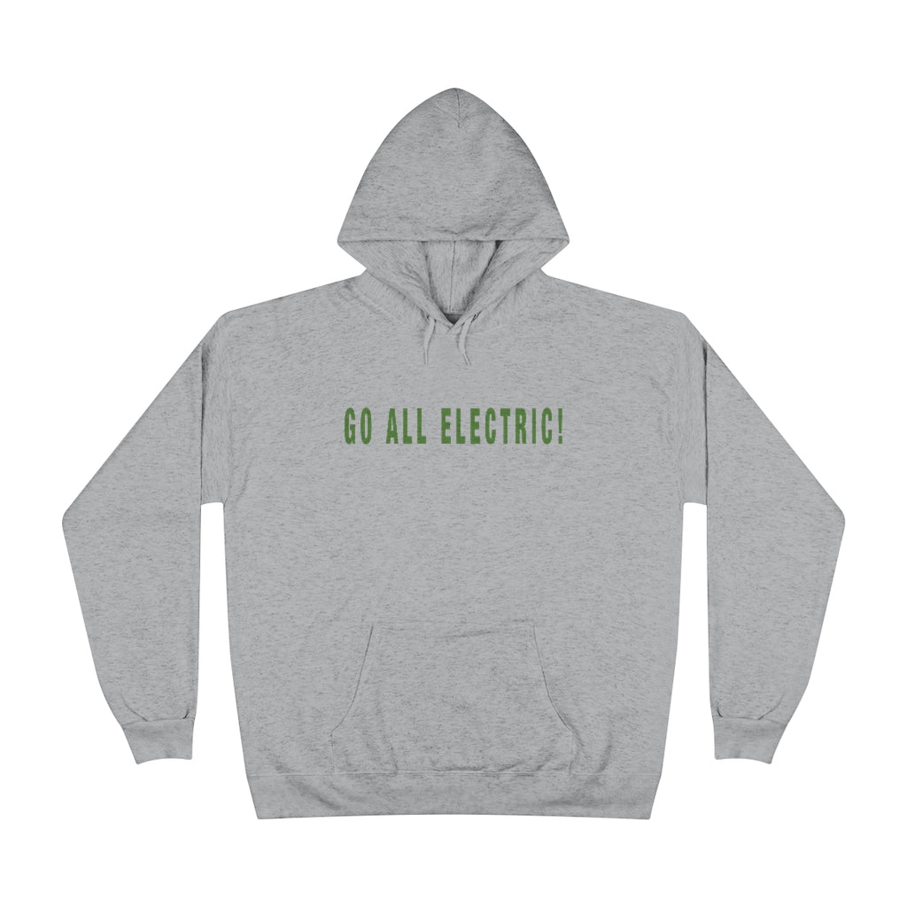 Go All Electric!