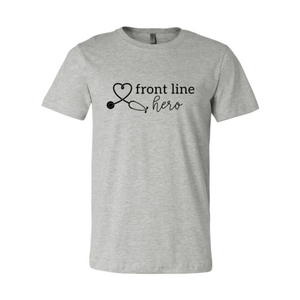 Frontline Hero Shirt