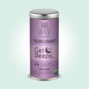 Sleep Tea: 40 Cups - Nighttime Tea