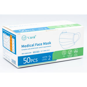 Procedural Face Mask (ASTM Level 2)
