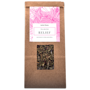 Relief Herbal Tea