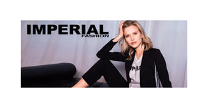Imperial Fashion Women Longsleeve