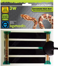 Load image into Gallery viewer, Komodo Advanced Heat Mat