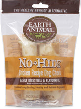 Load image into Gallery viewer, Earth Animal No-Hide Chicken Chews Large 7oz
