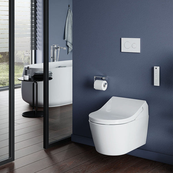 TOTO is the world's leading producer of shower toilets