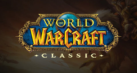 PERSONNAGE WOW CLASSIC PERSONNALISER