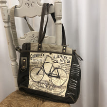 Load image into Gallery viewer, Clea Ray American Rambler's Tote