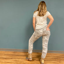 Load image into Gallery viewer, Magic Camo Pants 3 way stretch