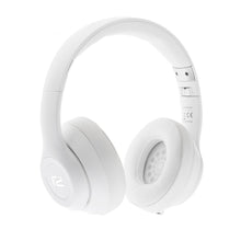 Rival White Headphones