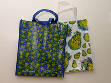 Load image into Gallery viewer, The Grinch Tote Bags