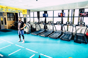 How to Choose a Hybrid Gym