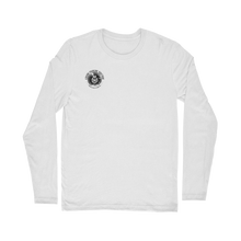 Load image into Gallery viewer, BLESSED Adeline Francine long Sleeve T-Shirt