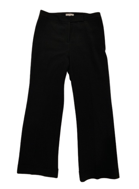Ann Taylor Black Slacks