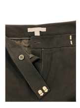 Load image into Gallery viewer, Ann Taylor Black Slacks