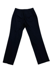 Load image into Gallery viewer, Navy Ann Taylor Slacks