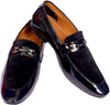 Men Formal Loafer Black.. - Click  Mart