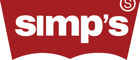 Simps Sticker