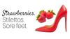 Do strawberries reduce foot pain and prevent sore feet?