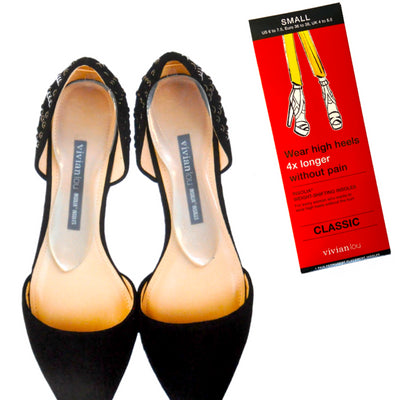 CLASSIC Weight-Shifting Insoles for High Heels