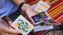 Load image into Gallery viewer, Murphy's Magic Supplies, Inc. Game Over Playing Cards by Gemini