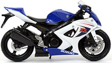 Load image into Gallery viewer, New Ray Motorcycles 1:12 2008 Suzuki Gsx-R R1000 (Random colors)