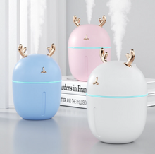 Load image into Gallery viewer, ÉLAN MINI HUMIDIFIER