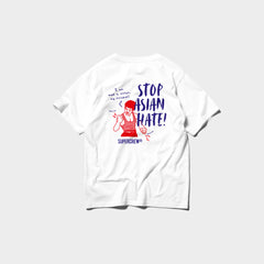 STOP ASIAN HATE TEE (PRE-ORDER)