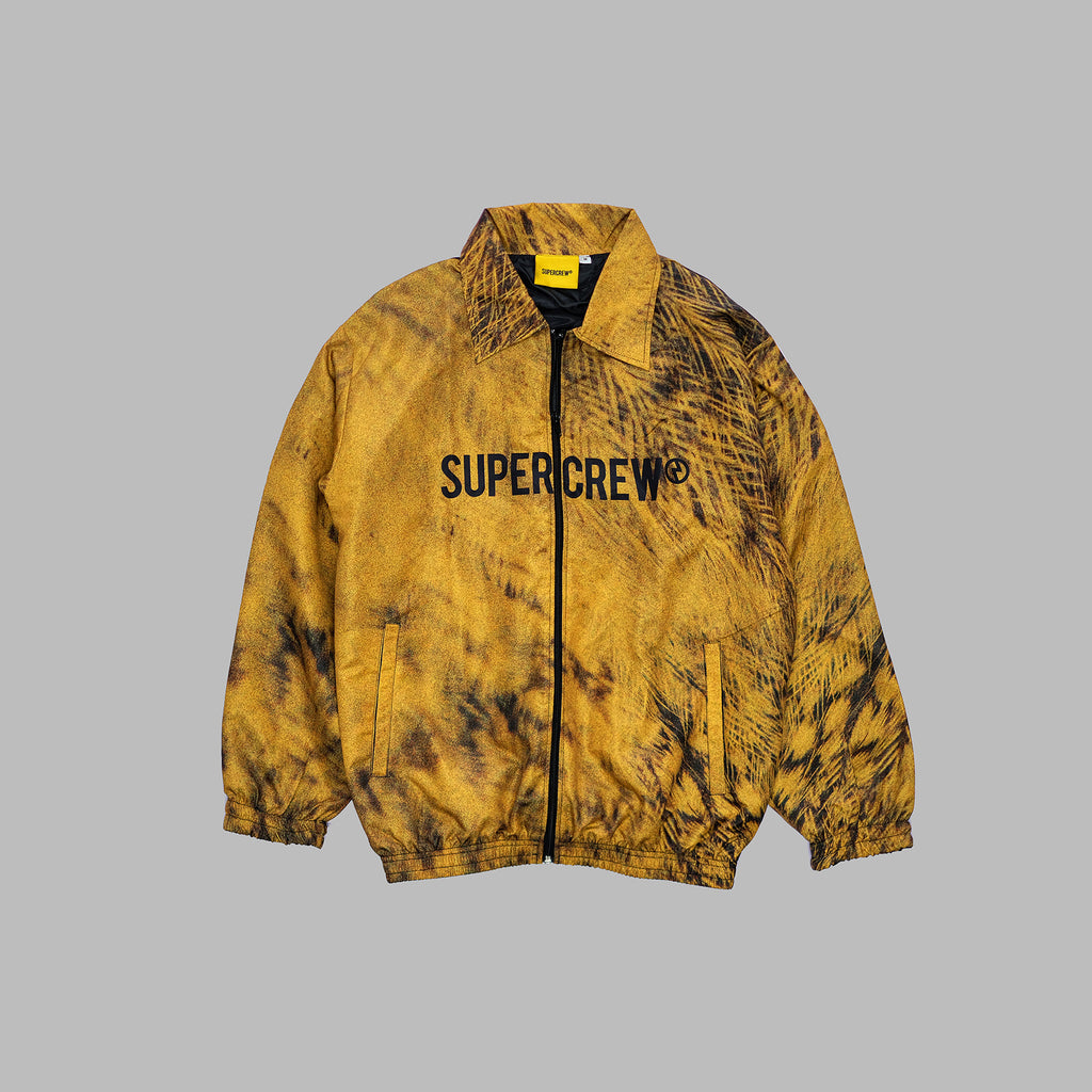 EAGLE VISION COACH JACKET