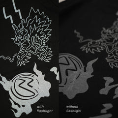 REFLECTIVE DRAGON TEE (LIMITED EDITION)