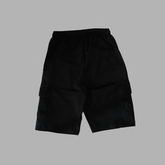 CARGO SWEAT SHORT