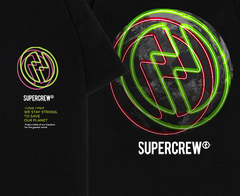 S'CREW ICONIC / PANDEMIC EDITION) LIMITED PIECE