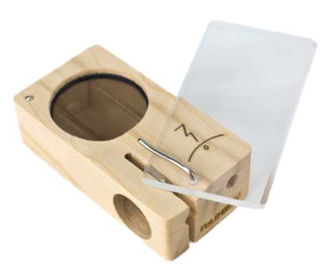 Magicflight Launch Box Maple