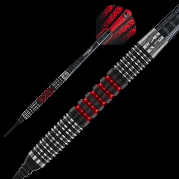 Winmau - Joe Cullen - 90% - Softdart