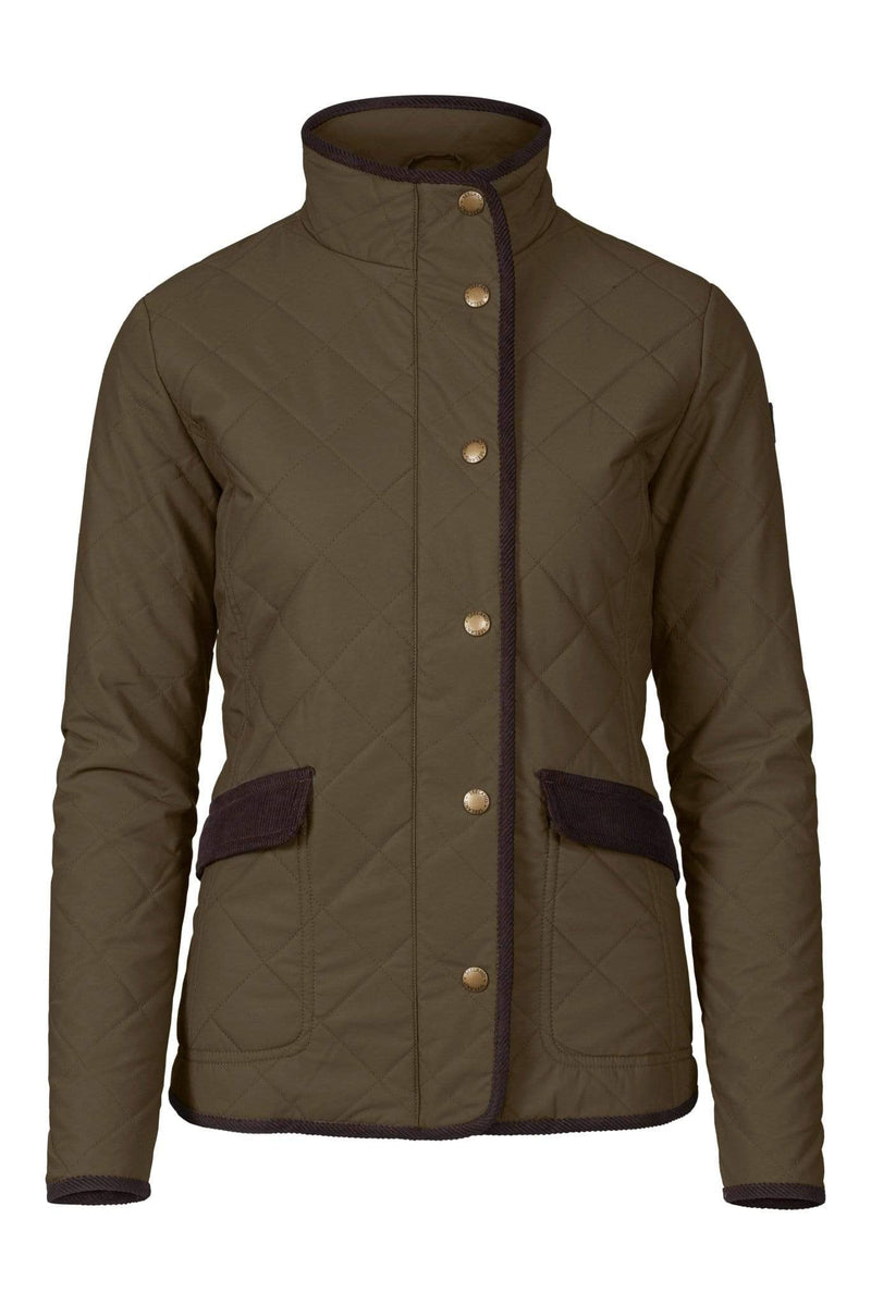 Seeland Fleeces & Quilted Jackets Seeland Woodcock Advanced Quilted Jacket Women