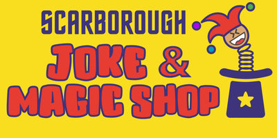 The Scarborough Joke Shop