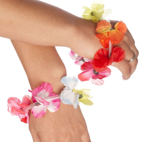 Hawaiian Wristbands