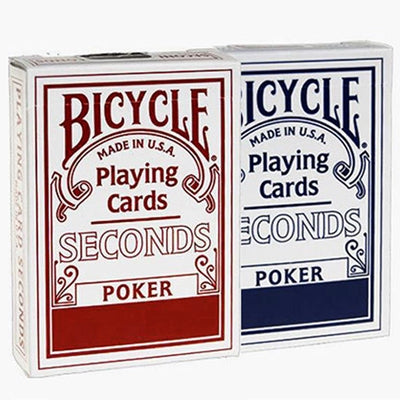 Bicycle Cards - Seconds