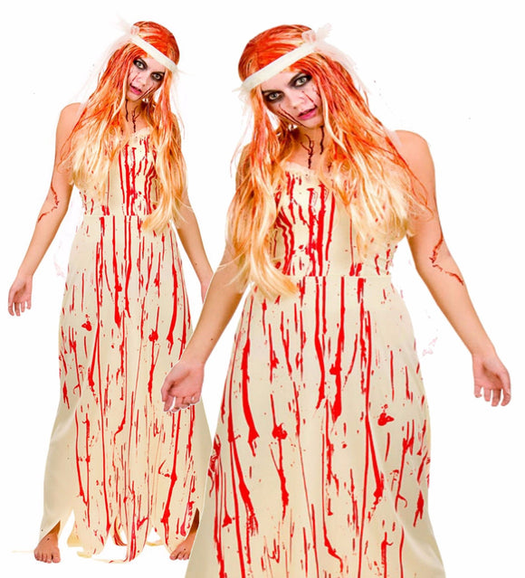 Blood Covered Bride