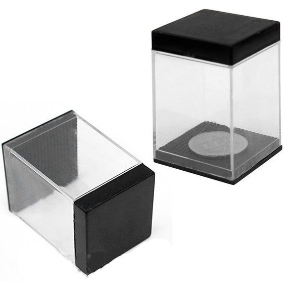 Appearing Coin Box