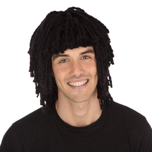 Rasta Wig Short - Jamaican Dreadlocks