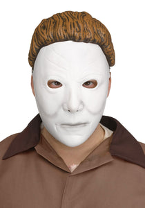 Michael Myers Mask - RZ Halloween Officially Licensed Mask