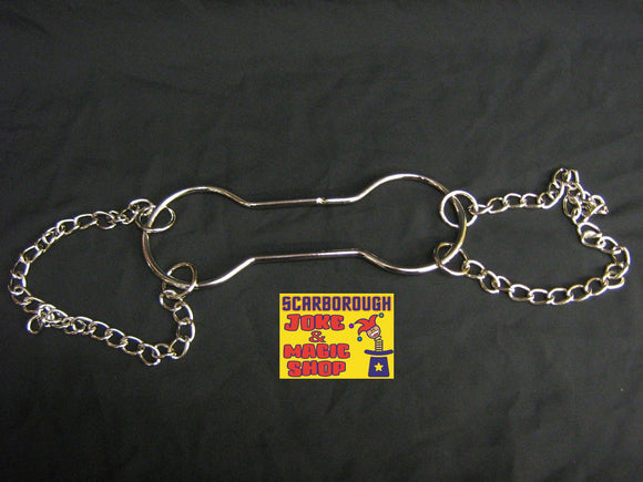 Chain Escape Shackles