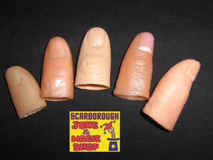 Magic Thumb Tip - Various Sizes Available