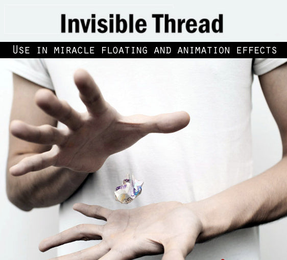 Invisible Thread Reel