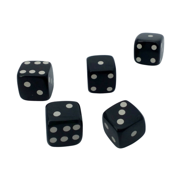 5 pack of Dice